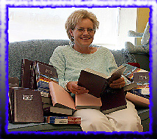 Blood_Power_Evangelism_Outreach_women_books